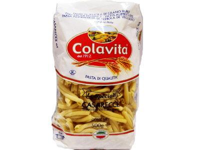 コラヴィータ パスタ カサレッチェ 500g