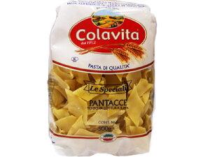 コラヴィータ パスタ パンタッチェ 500g イタリア産
