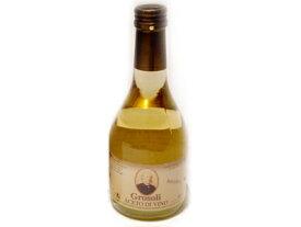 アドリアーノ・グロソリ社 白ワインビネガー リゼルヴァ 500ml