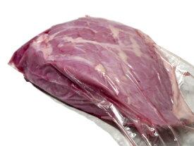 仔牛 内もも フレッシュ フランス ブルターニュ産 約1.7〜約2.5kg 【100g当たり594円で再計算】