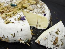 カ・フォルム社 アドリアーノ・キオメント チーズ パリエッタ アッレ ヴィオーレ 白カビ イタリア産 約300g