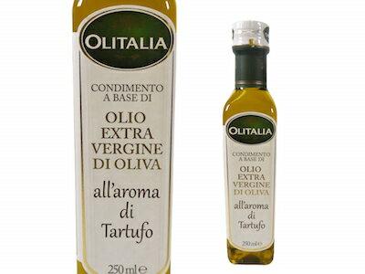 オリタリア社 白トリュフオイル イタリア産 250ml