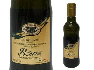 サンジュリアーノ ボサナ エキストラバージンオリーブオイル 500ml イタリア産