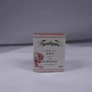 タルトゥフランゲ 黒トリュフ塩(サマートリュフ) 30g