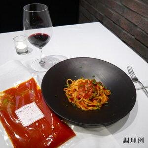 パスタソース 高級 イタリアン レストラン 虎ノ門タニーチャ特製パスタソース プッタネスカ 2人前 380g