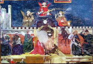 1970年発行のイタリアのシエナのプッブリコの風景の絵はがきお部屋のインテリアにイタリアのアンティークショップで見つけた絵ハガキと切手と雑貨