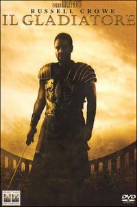 グラディエター Il gladiatore 映画DVDでイタリア語の学習