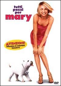 メアリー Tutti pazzi per Mary 映画DVDでイタリア語の学習
