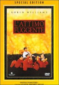 ロビンウィリアムス主演 L' attimo fuggente 映画DVDでイタリア語の学習
