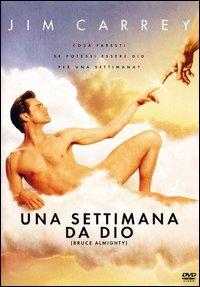 ブルースオールマイティー 映画DVDでイタリア語の学習
