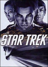 スタートレック Star Trek映画DVDでイタリア語の学習