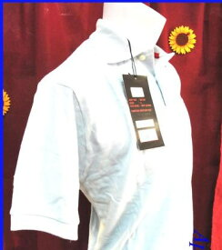 ランボルギーニLamborghiniのポロシャツXLイタリア国内販売用