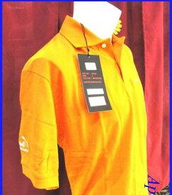 ランボルギーニLamborghiniのポロシャツLイタリア国内販売用