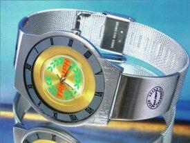 トライアンフTriumphの腕時計はイタリアから