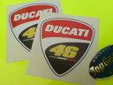 ドゥカティ DUCATIのカーステッカー,シール
