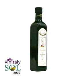 EXオリーブオイル テヌータ ロッケッタ 500ml(アンジェラ コンシーリョ)Olio Extra vergine d'oliva Tenuta RocchettaAngela Consiglio