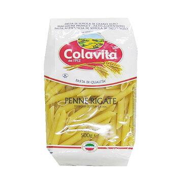 コラヴィータペンネリガーテ500gColavita/Pennerigate