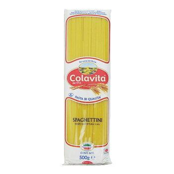 コラヴィータスパゲッティーニ1.45mm500gColavita/Spaghettini