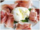 【緊急入荷!】幻のチーズ ブッラータ 125g(デリツィオーザ)Burrata / Deliziosa【オリーブオイルをひとまわししてお召し上がりく…