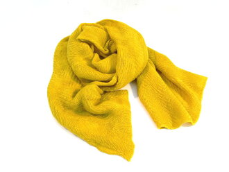 Shades Of Yellow Names italico | rakuten global market: limbo in mall muffler was solid