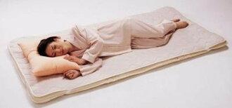 舒适 ! 更好的睡眠 ! 你可以在家里 ! 光环岩浴垫