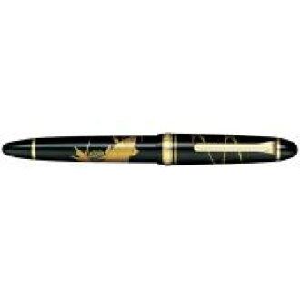 水手 (水手) 利润 Maki e 钢笔 (CARP) 115012420
