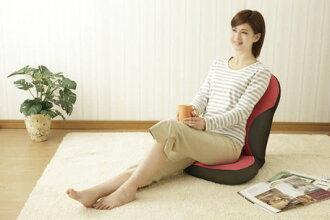 被采取无腿椅子180度可躺14段重1,6kg的简单的设计腰痛对策