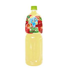 コカ・コーラ ミニッツメイドQooりんご 1.5LPET 8本入×1ケース