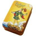 【タロットカード】 ラディアント・ライダーウェイト・タロット(缶入り) 日本語解説小冊子 送料無料 タロット …