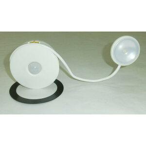 RITEX 先みて安心LEDどこでもセンサーライト(防雨型):ASL-070 <ライテックス・ムサシ>