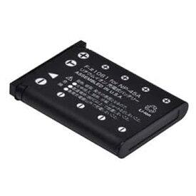 デジタルカメラ用バッテリー 富士フィルムNP-45A対応 F-#1061 ENERG 互換