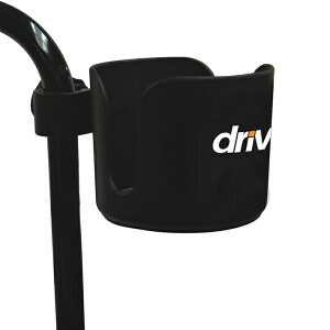 車椅子 歩行車 カップホルダー 歩行器 介護 高齢者 介助車 ペットボトル ドリンクホルダー マグカップ STDS1040S