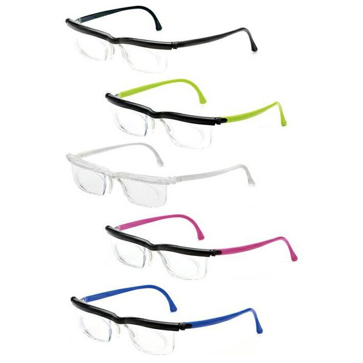 アドレンズ スペアペア 遠近両用・老眼鏡・度数調整メガネ シニアグラス 度数調整型 老眼・近視・遠視インスタントメガネ エマージェンシー グラス  震災・災害時の緊急時用めがね