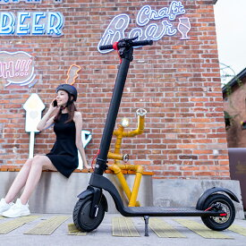 【週末SALE中】【送料無料】電動キックボード E-BIKE CX7 キックボード 電動 ブレーキ キックスケーター 立ち乗り式 二輪車 乗用玩具 電動バイク