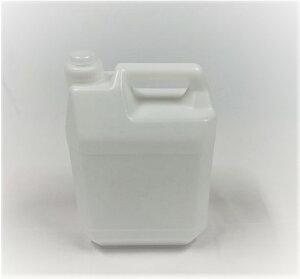 【4Lポリ缶】【4Lポリタンク】【4L】【ノズル付き】【ポリ缶】【水缶】