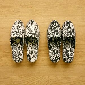 おしゃれ ヒールスリッパ モノトーン S/フリーサイズ フォーマル(ホワイト、ブラック)入学式・卒業式 学校行事 室内履き かわいい インドネシア製 秋冬用に 上品