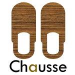 スリッパのChausse<ショセ>