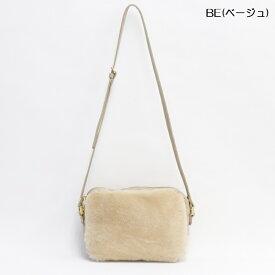 【REGALO】regalo(レガロ)RE-4022・ムートン/ショルダー