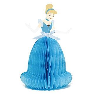 A.P.J. Princess honeycomb mini-card Cinderella 1000065157