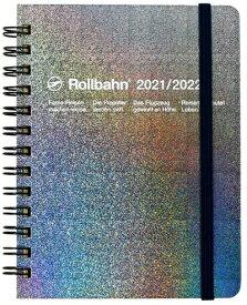デルフォニックス 2021年 春ダイアリー ロルバーンM 3月始まり 310008-909 ホログラム