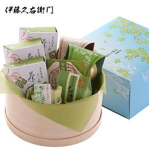 お中元ギフト 早割 宇治抹茶の和菓子 詰め合わせ 曲げ...