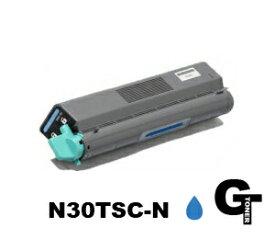 CASIO カシオ N30-TSC-Nシアン リサイクルトナー【安心の1年保証】
