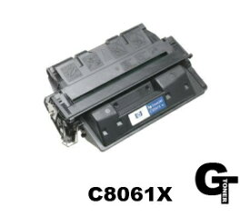 HP ヒューレットパッカード C8061X リサイクルトナー ★送料無料★【安心の1年保証】