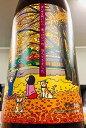 【R1BY秋季限定品!】唯々 茜空の約束 純米吟醸酒 1.8L