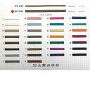 ◆木馬ワックスコード#540 メートル単位のカット販売◆MOKUBA