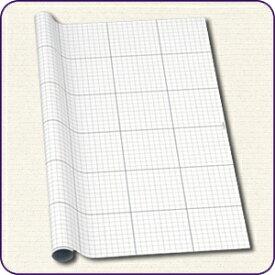 ◆咲きおりペーパー 60cm 58-126◆たて糸、織り地の巻き取りに使う大判ロール紙。