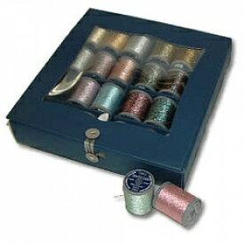 【フジックス】Sparkle Lame(スパークル ラメ)24色セット★取り寄せ品につき、返品不可となります