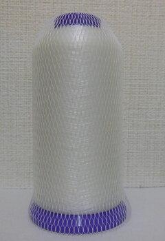 【グンゼ】アンダリア30/2000クレアー透明ミシン糸6本入商品※ばら売りではございませんのでご注意ください。