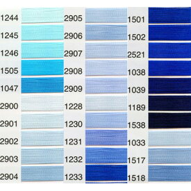 パールヨット 刺繍ミシン糸 レーヨン 120/2 2000m-12