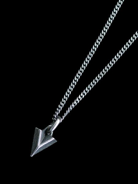 HARIM(ハリム)Still Hard 【V】 SV Necklace ネックレス / [HRP108 SV] ペンダント シルバー メンズ レディース【送料無料】